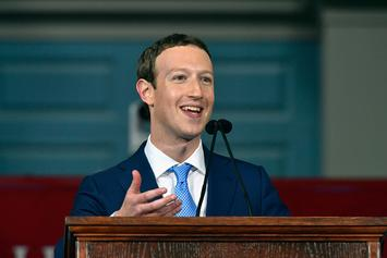 Mark Zuckerberg Will Testify In Front Of Congress For Facebook Scandal
