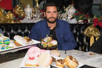 Scott Disick Buys $3.25 Million Mansion Located Near Kanye West & Kim Kardashian