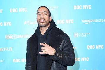 "Ryan Leslie Discusses ""Black Mozart"" Title & Laptop Lawsuit"