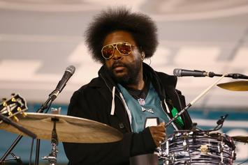 Black Thought Of The Roots Plans Blues Solo Album