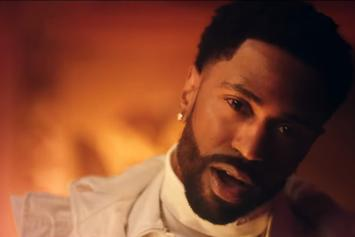 "Halsey, Big Sean & Stefflon Don Are ""Alone"" In New Visuals"