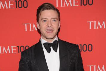 "Justin Timberlake Talks Working With Timbaland, Says He Has ""A Lot Of Songs"" With Jay-Z"
