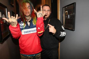 Is 6IX9INE Planning On Quitting Music This Year?
