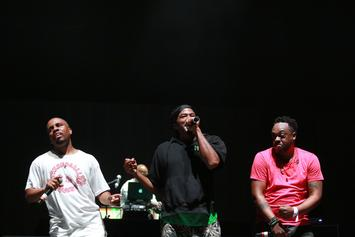 """A Tribe Called Quest May Reunite On Record For Q-Tip's """"Last Zulu"""" Album"""