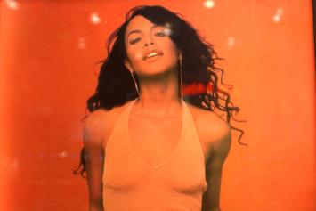 Company Illegally Selling Aaliyah's Music Online Target Of Lawsuit