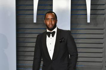 Diddy To Host WrestleMania 29