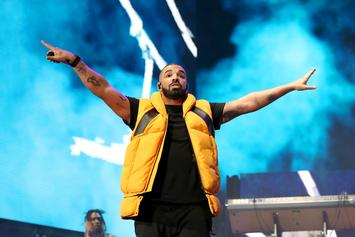 "Drake's ""God's Plan"" Passes ""One Dance"" As His Longest #1 On Billboard Chart"
