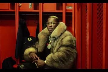"Phresher, Derez DeShon & Philthy Rich Join Forces For New Video ""Teamwork"""