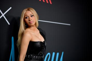 Cardi B Talks Motherhood, Music, And More On The Breakfast Club