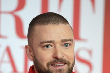 Justin Timberlake Enters Long Term Partnership With Mastercard