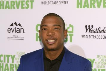 Ja Rule Released From Jail