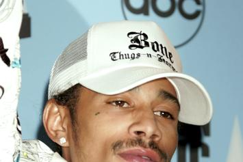 Layzie Bone Arrested, Released On Bail