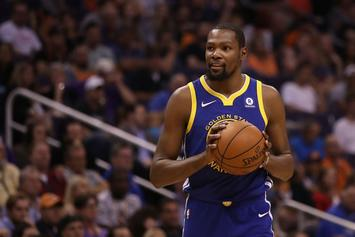 Kevin Durant To Opt Out, Redo Deal With Warriors: Report