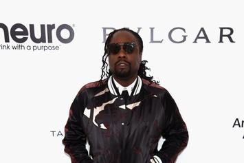 "Tracklist Revealed  For Wale's ""The Gifted"" [Update: Features Revealed]"