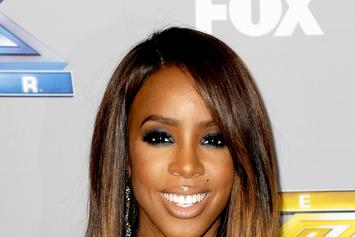 "Tracklist Revealed For Kelly Rowland's ""Talk A Good Game"""