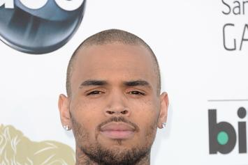 Chris Brown Being Investigated For Criminal Battery In Frank Ocean Fight