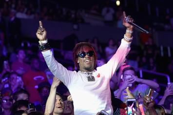 Lil Uzi Vert's Phone Has Apparently Fallen Into The Hands Of A Vigilante Leaker