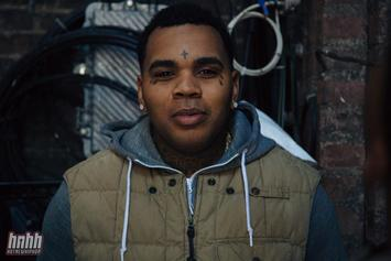 "Full Album Stream For Kevin Gates' ""Stranger Than Fiction"""