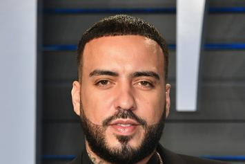 """French Montana Says He Knows """"About 1,000 Trayvon Martins"""""""