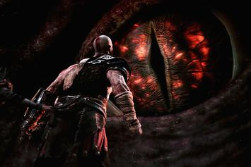"""God Of War"" Receives Perfect Scores From Nearly Every Gaming Publication"