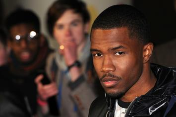 Frank Ocean's Appearance At OVO Fest Cancelled Due To Torn Vocal Chord