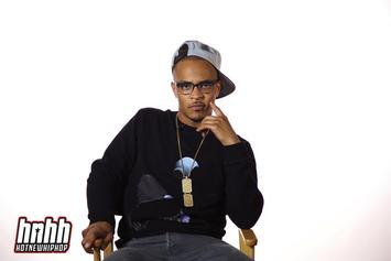 """T.I. Says """"Trouble Man: He Who Wears The Crown"""" Will Release In December"""