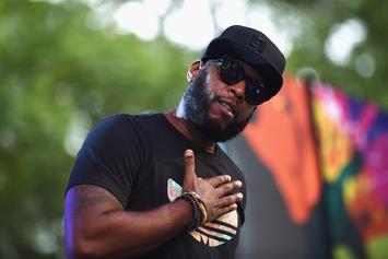 "In Its Fourth Week, Talib Kweli Joins ""Stand Your Ground Protest"" In Florida"