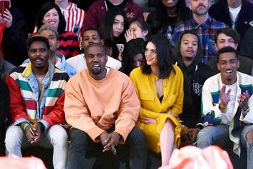"Kendall Jenner Says Kanye West Inspires Her With His ""Very Creative Mind"""