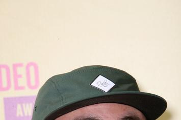 """Mac Miller Talks """"Turning Up In A Church"""" & Working With Pharrell"""
