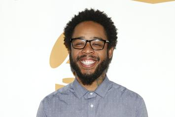 "Stream Terrace Martin's ""3ChordFold"" In Its Entirety"