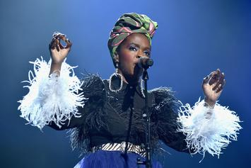 Lauryn Hill, Mary J. Blige & More Honor Nina Simone At Rock Hall Of Fame Induction