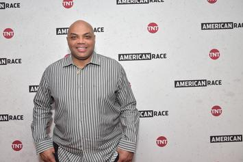 "Charles Barkley Calls Timberwolves ""One Of The Dumbest Teams"""