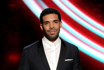 """Drake Reveals """"Paris Morton Music II"""" Will Appear On """"Nothing Was The Same"""""""