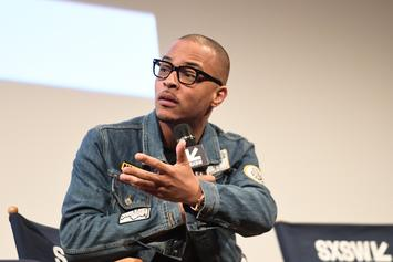 "T.I. Says Starbucks Boycott Is Important Because ""There Needs To Be Real Action"""