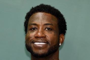 Gucci Mane Reportedly No Longer On Atlantic & Possibly Hacked [Update: Gucci Says He Was Hacked]