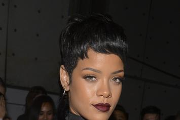 Rihanna's Instagram Photo Leads To Two Arrests In Thailand