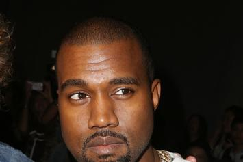 "After 8 Years, Kanye West's ""Gone"" Debuts On Billboard Charts"