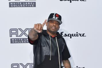 Maino Arrested & Released In NYC