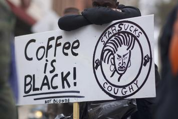 Starbucks To Close All U.S. Locations For Racial-Bias Training Day
