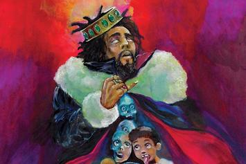 J. Cole Has Quietly Remained One Of Hip-Hop's Biggest Superstars