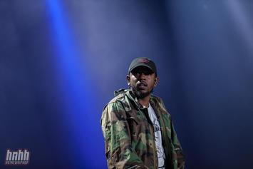 """Kendrick Lamar Says He Has Ideas For Follow Up To """"GKMC"""""""