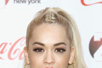 Rita Ora Released From Miami Hospital After Collapsing At Photo Shoot