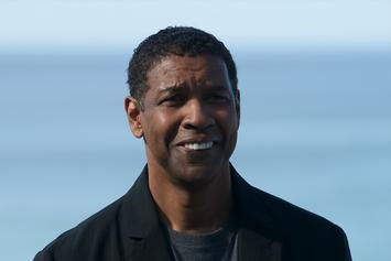 "Denzel Washington Embraces Vengeful Spirit In ""Equalizer 2"" Trailer"