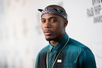 "B.o.B First Week Sales Projections For ""Underground Luxury"" Are Low"