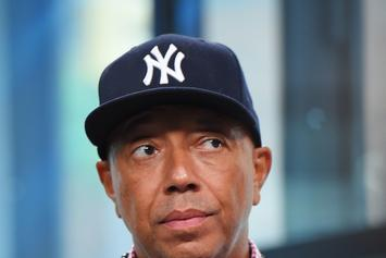 Russell Simmons Accused Of Sexually Assaulting 17-Year-Old As Brett Ratner Watched