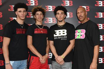 SNL Trolls LaVar Ball, Unveils LiAngelo Ball's $1.4 Million Sneakers
