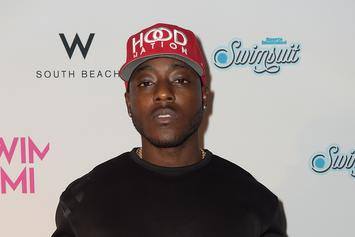 """Ace Hood Announces """"Starvation 3"""" Mixtape Release Date [Update: Cover Art & Tracklist Revealed]"""