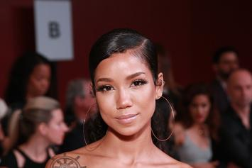 """Jhene Aiko Says """"Souled Out"""" Will Drop In May"""