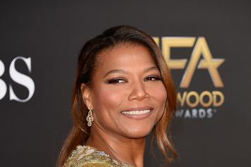 Queen Latifah Says That OutKast Are Working On New LP [Queen Latifah Denies It]