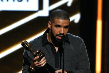 Drake Accused Of Dodging Model After She Announces Her Pregnancy